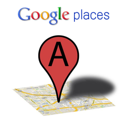 Google Places API in C# .NET